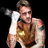 cm punk's tiktok profile picture on tiktokvideo.online