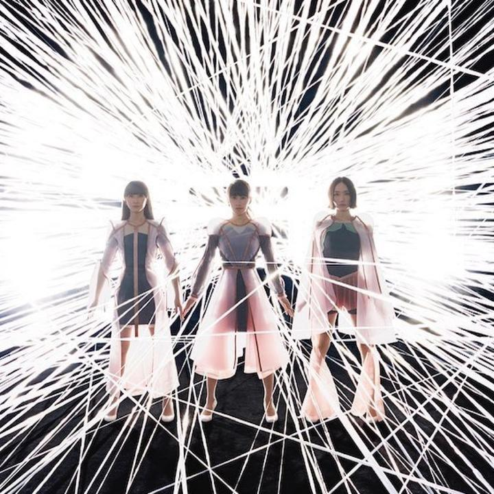 Perfume Officialのアイコン