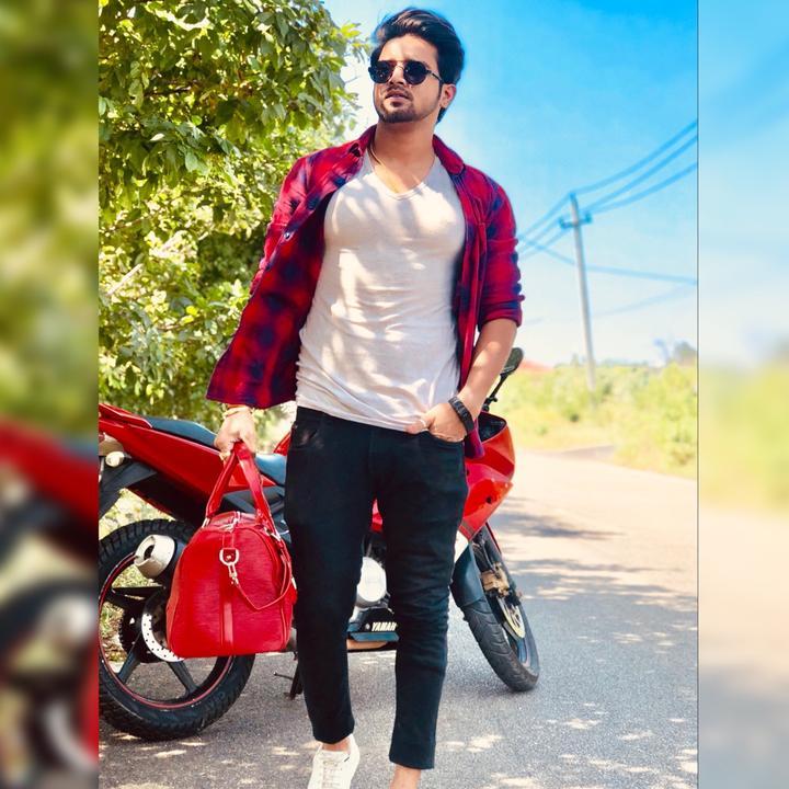 Kiranraj_actorのアイコン